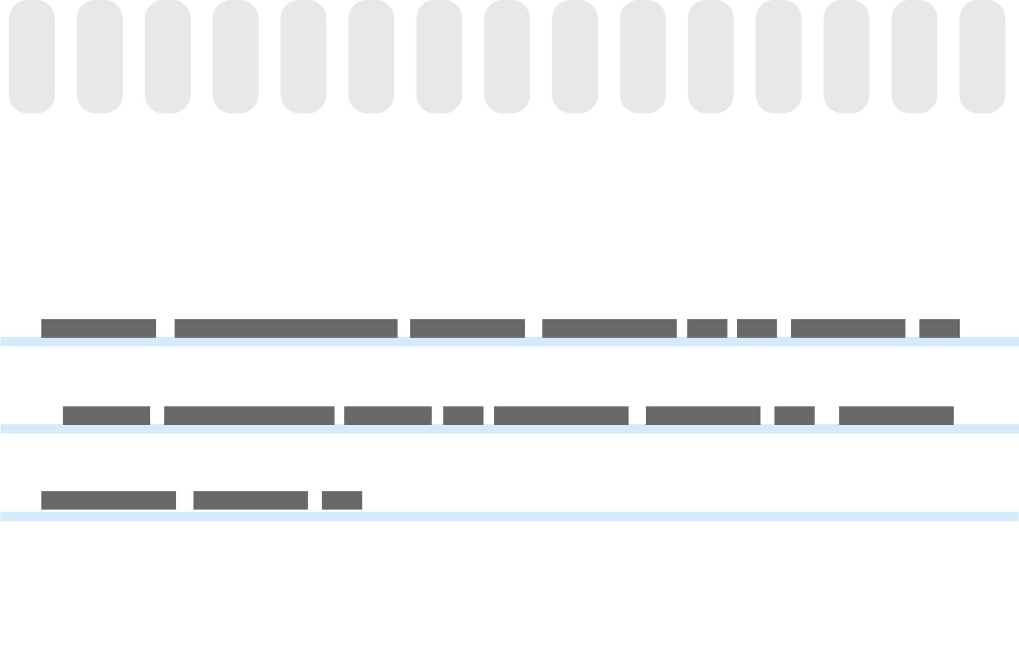 An illustration of a notebook